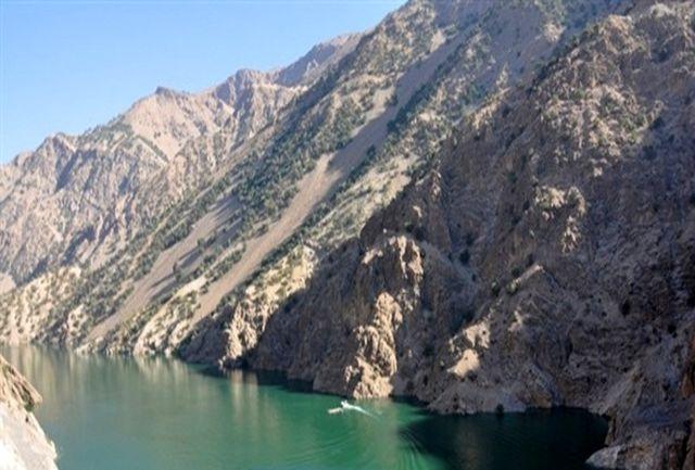 طرح مطالعات احداث مجتمع گردشگری سد رودبار الیگودرز آغاز میشود