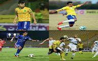 چهار بازیکن غایب دربی خوزستان