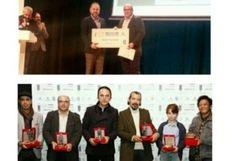 جایزه ویژه استانبول به کاریکاتوریست جهرمی رسید