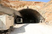 پیشرفت فیزیکی تونل زره چهارمحال و بختیاری به ۳۵ درصد رسد