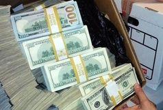 کشف ارز قاچاق  8 میلیاردی در مرزهای استان آذربایجان غربی