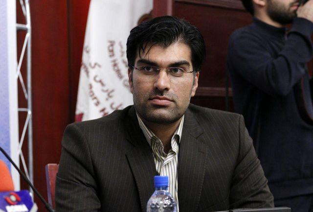 پیام مدیرکل ورزش و جوانان استان کرمان به مناسبت هفته جوان