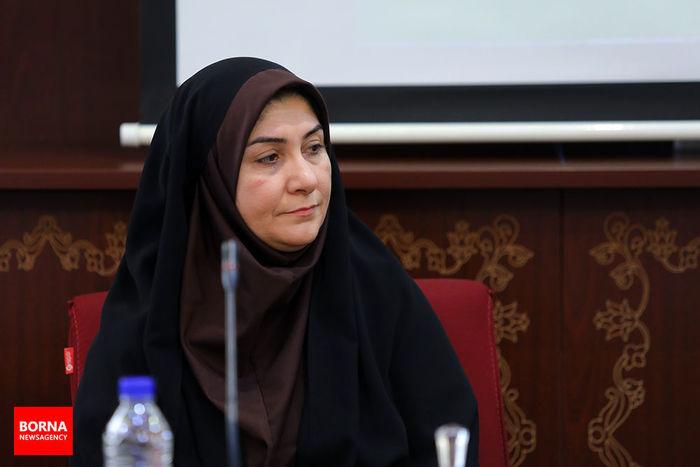 علیزاده همیشه مورد تکریم و حمایت مردم و مسئولین بوده است/ بعید میدانم کیمیا بخواهد تصمیم به ترک ایران بگیرد