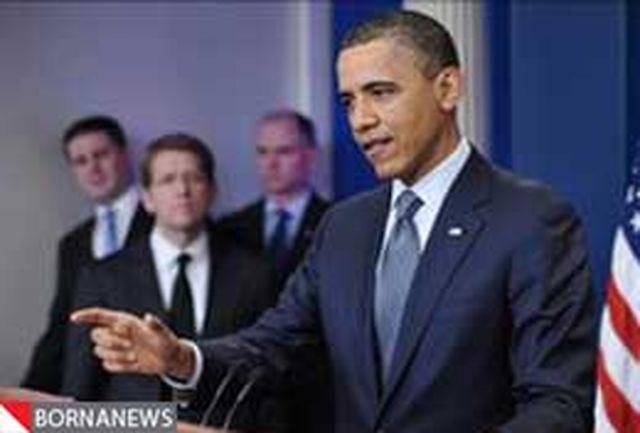 نسخه موقت برای گذر از بحران بودجه آمریکا
