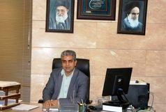 انتصاب مسعود بارانی به عنوان سرپرست معاونت آبزی پروری شیلات هرمزگان