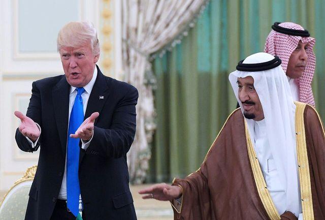 پیشنهاد ملک سلمان به ترامپ برای حمله به قطر فاش شد