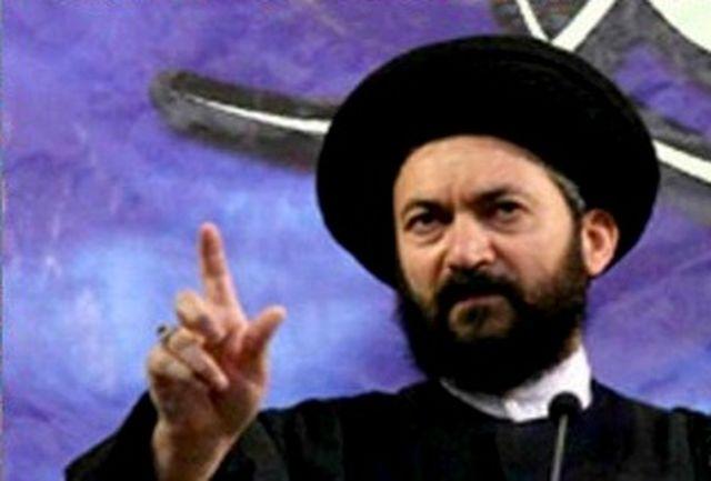 امام جمعه اردبیل جنایت پژاک در غرب کشور را محکوم کرد
