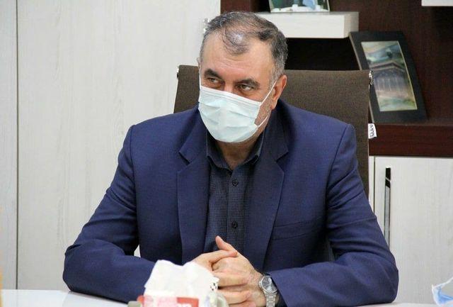 افتتاح و کلنگزنی گازرسانی به ۳۶ مورد از صنایع آذربایجانغربی