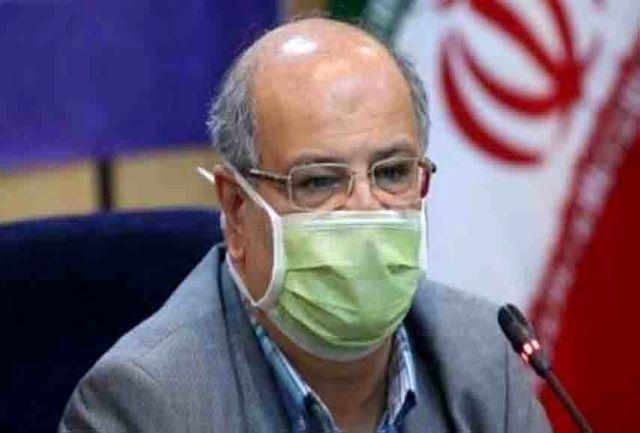 جدیدترین آمار کرونا در تهران اعلام شد