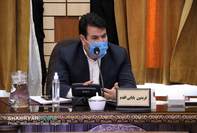 نمایندگان مجلس قوانین حوزه بدمسکنی و حاشیه نشینی را پیگیری کنند
