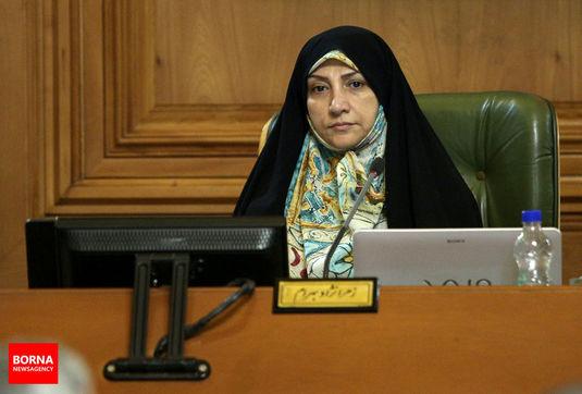 حرکت رو به جلو مدیریت شهری در حوزه زنان/ اختصاص بخشی از بودجه 99 به زنان/ در تابلوهای شهری تهران نگاه برابر جنسیتی مشهود است