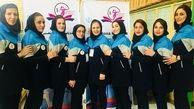 هندبالی های اصفهان جهانی شدند