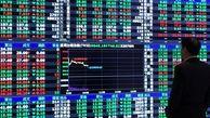 خلاصه وضعیت بازارهای مالی در یک نگاه