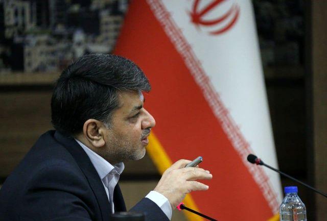 10 گود ساختمانی در شمال تهران رفع خطر شد