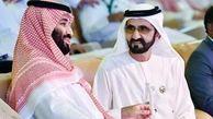 «هاشتاغ» جایزه «صهیون» به سران سازشکار عرب