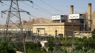 افزایش 13درصدی تولید نیروگاه حرارتی اصفهان