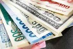 افزایش نرخ 24 ارز مبادله ای