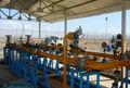 آرامش زمستانی در سایه تلاش شبانه روزی کارکنان و  تمهیدات شرکت گاز استان زنجان