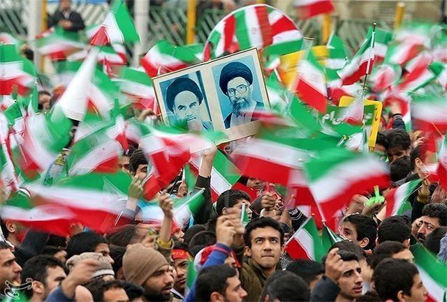 جزییات مراسم ۲۲ بهمن شهر تهران اعلام شد