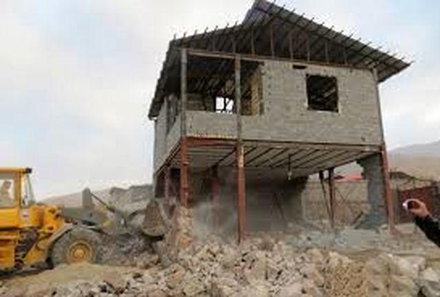 نامشخص بودن محدوده شهر اردبیل به ساختوساز غیرمجاز دامن میزند