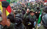 نگاهی به کودتای نظامی در بولیوی