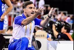 جمشید خیرآبادی برای بار سوم از تیم ملی کشتی امید استعفا کرد