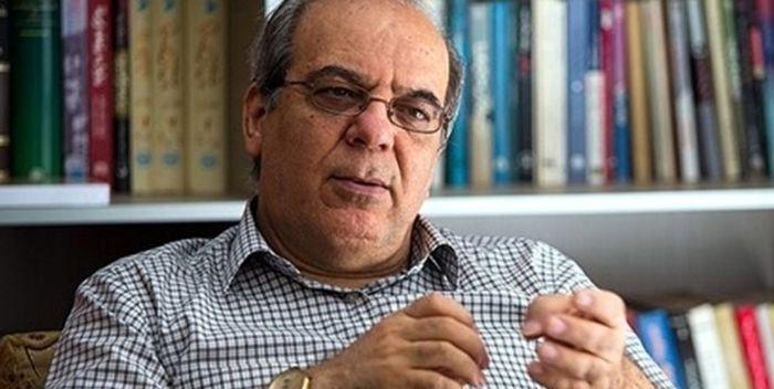 نگاه «عباس عبدی» به اغتشاشات اخیر پس از گرانی بنزین