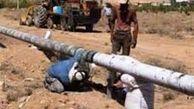 بهرهبرداری از گاز هفت روستای شهرستان چالدران تا پایان مهرماه