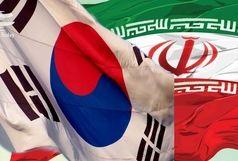 صادرات نفت ایران به کره جنوبی از سر گرفته شد