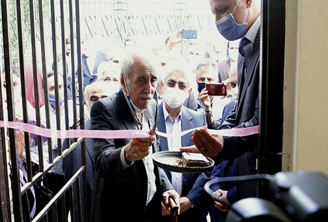افتتاح اولین موزه-مدرسه شمال کشور در رشت