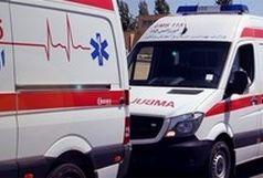 ۲۵کشته ومجروح در ۱۴سانحه رانندگی ایرانشهر