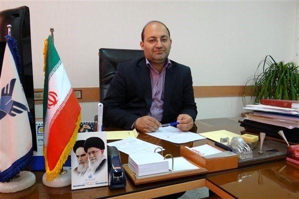 پیام نجفی به مدیریت دانشگاه آزاداصفهان منصوب شد