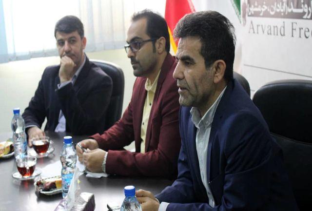 برگزاری سه جشنواره فجر هم زمان با تهران در منطقه آزاد اروند+ببینید