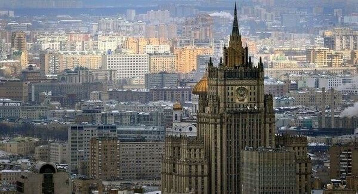 روسیه از همکاری با دولت طالبان استقبال کرد