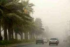 شدت وزش بادهای ۱۲۰ روزه سیستان افزایش مییابد