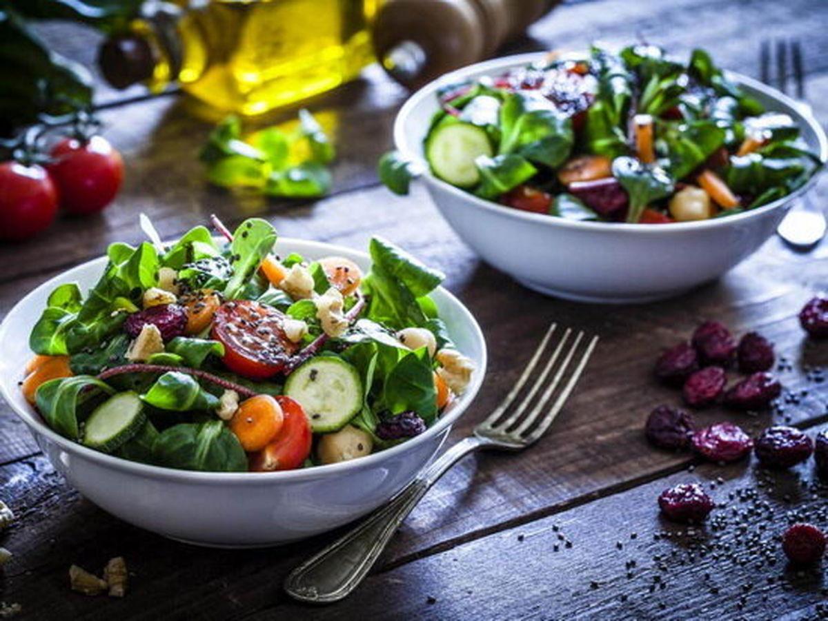آیا واقعا گیاهخواری بر ابتلا به نوع حاد کرونا موثر است؟