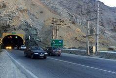 آخرین وضعیت جادهها کشور