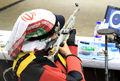 دومین اردوی انتخابی تیم ملی تفنگ جانبازانومعلولین برگزار میشود