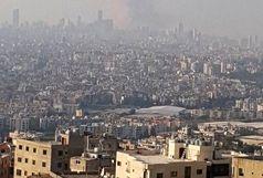 ویدئویی هولناک از لحظه انفجار در بیروت/ ببینید