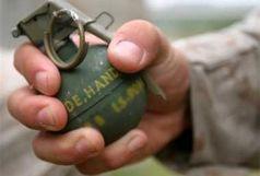 بمب گذاری در باغ دبیر قزوین تکذیب شد / نارنجک جنگی خنثی شد