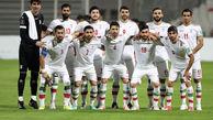 ایران همچنان دوم است!
