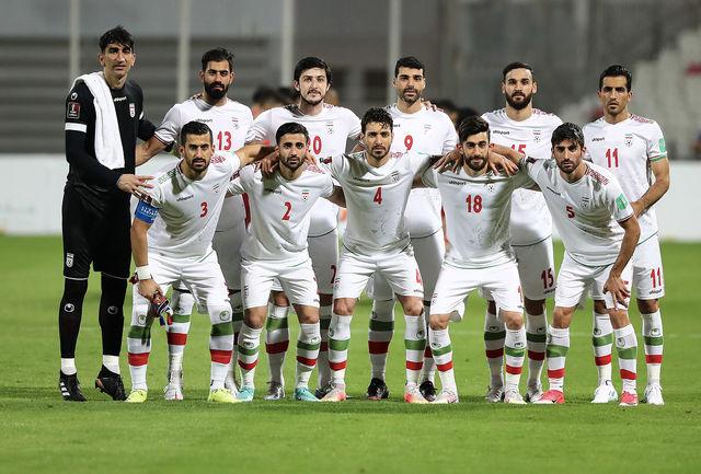 دو گام تا پایان اولین ماموریت اسکوچیچ و ملیپوشان در راه صعود به جام جهانی/ طلسم منامه از بین رفت