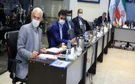 دومین جلسه هیئت رئیسه فدراسیون ورزشهای جانبازان و معلولین برگزار شد