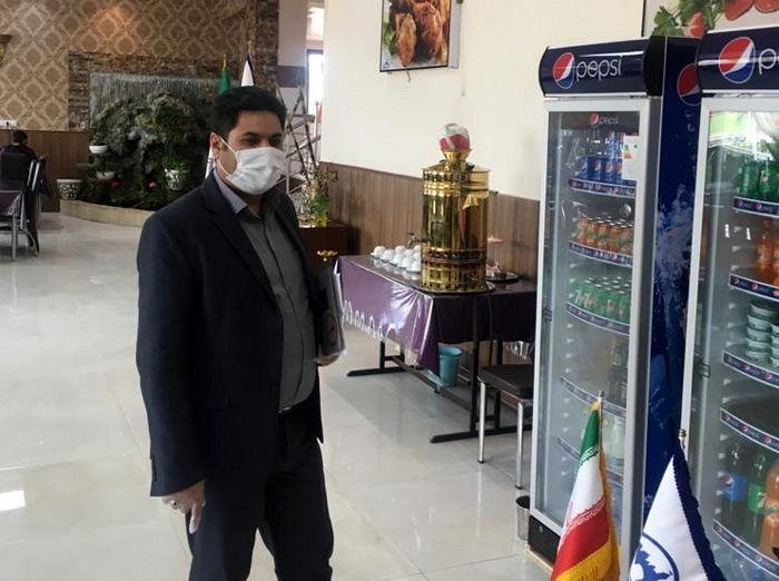 تشدید نظارت بر تاسیسات گردشگری قزوین پیش از تعطیلات عید سعید فطر