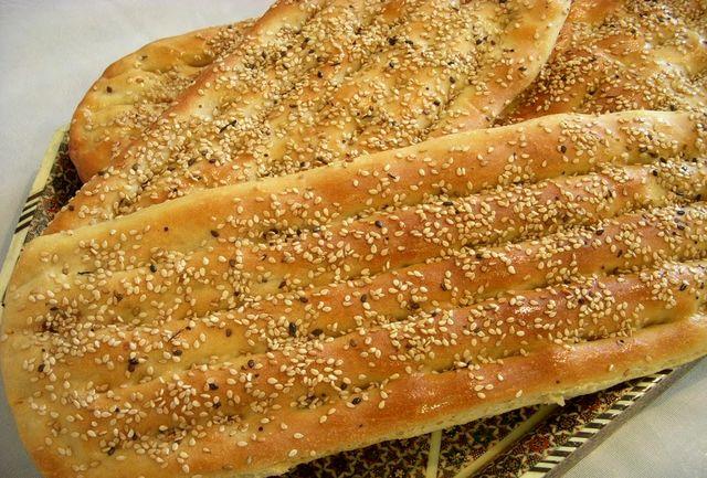 ایرانی ها دو برابر کشورهای اروپایی نان مصرف می کنند