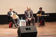 جشنواره موسیقی معلولان استان البرز برگزار شد