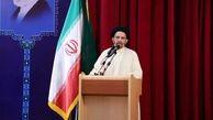 نمازجمعه در تراز انقلاب اسلامی با تعاون و همکاری حاصل می شود