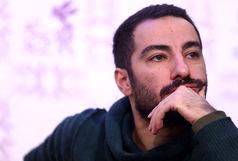 نوید محمدزاده هم با تحریم جشنواره فجر مخالفت کرد!
