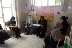 برگزاری کلاسهای سبک زندگی اسلامی در سقز