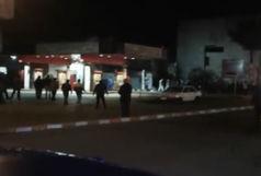 دستگیری فرد مدعی عملیات انتحاری در لنگرود